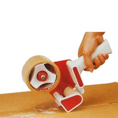 Extra Wide Packaging Tape Dispenser Gun for Extra Wide 75mm Tape Hand Held