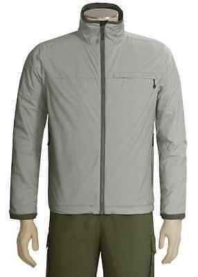 Simms Windstopper Transit Jacket  XL light Gray