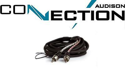 Connection By AUDISON CAVO PRE RCA BT4 550 BEST 4 CANALI 5,5 mt NUOVI BT4.550