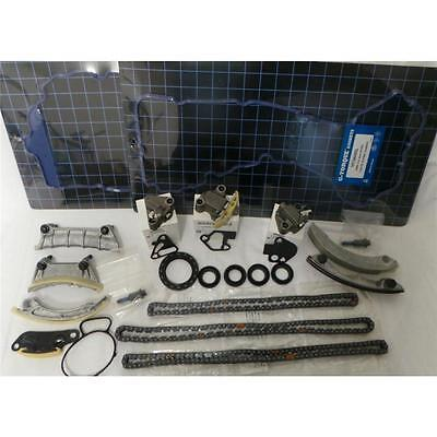 Genuine Timing Chain Kit Alloytec Holden RODEO Commodore VE 3.6 CAPRICE ALLOYTEC