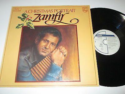LP/A CHRISTMAS PORTRAIT ZAMFIR/Philips 822571-1