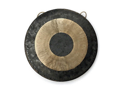 ORIGINAL TAM TAM GONG (CHAO LUO Gong) 50 cm aus Wuhan