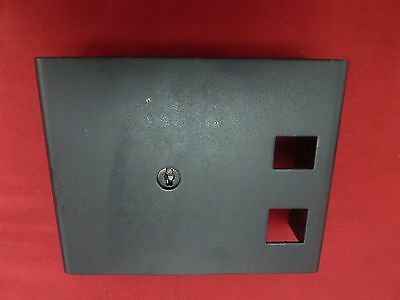 New Armored Vault door for Quadrum Palco or GTE Protel Ernest Payphone Pay Phone
