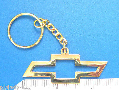 CHEVROLET Chevy keychain (cutout) GIFT BOXED