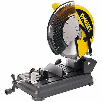 Dewalt DW872-XE Multi-Cutter Saw 3 years warranty low rpm