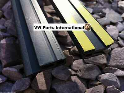 VW Golf MK3 VR6 GTI Side Skirt Sill Cover Stick On Strips Genuine New OEM VW ...