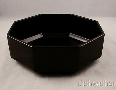 """Arcoroc France OCTIME BLACK Cereal Bowl(s) 5 5/8"""" x 2"""""""