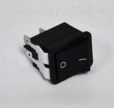 ProTeam ProVac Backpack Vacuum Cleaner Switch 100743