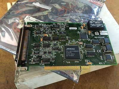 New  Measurement Computing 193791A-01 Pci-Das1000 Analog Pci-Das1000 Mcc  Bs