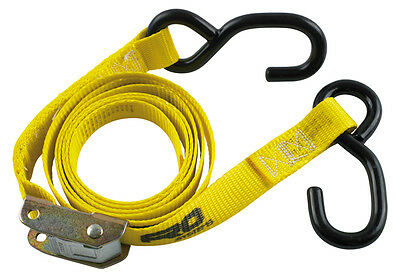 FRO Systems Motocross Cam Tie Down Strap for Bike, Motocross, Secure, Travel