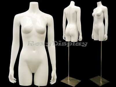 Female Headless Mannequin Torso #MD-TFWS