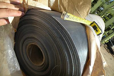1600 Square Feet Stainless Steel Wire Mesh Size: 20 Material 304
