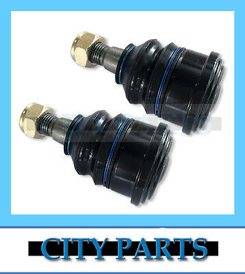 NEW 2 x VT VX VY VZ HOLDEN COMMODORE FRONT LOWER BALL JOINT JOINTS SS V8 V6