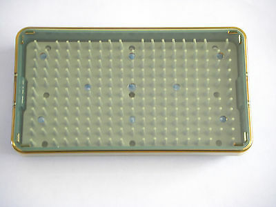 Nice small sterilization tray ophthalmic eye surgical instrument