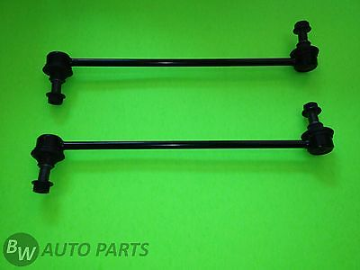 2 Front Sway Bar Links for 09-13 MURANO / 08-13 ROGUE / 11-12 QUEST Stabilizer