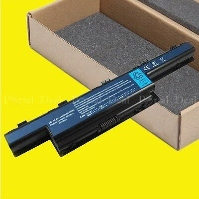 Battery for Acer Aspire AS5742-7645 AS5742-7653 AS5742-7765 4400mah 6 Cell