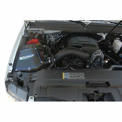 Volant Cold Air Intake System 09-11 Cadillac/Chevy/Gmc Pickup Truck & Suv V8'S