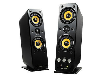 CREATIVE GIGAWORKS T40 Seies 2 Professional Performance 2.0 Speaker System [F36]
