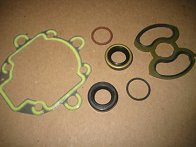 Power Steering Pump Seal Kit #SK542  Land Rover Discovery II 1999-2004