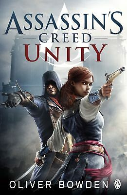 Assassin's Creed: Unity ~ Oliver Bowden ~  9783833228933