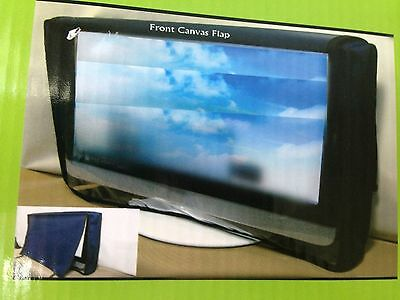 """32"""" CUSTOM INVISIBLE  TV COVER WATERPROOF LED,LCD, PLASMA - #1 TV Cover"""