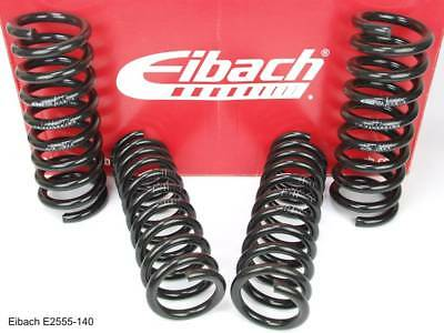 Eibach Pro-Kit 30mm Tieferlegungsfedern lowering springs Mercedes CLK C208