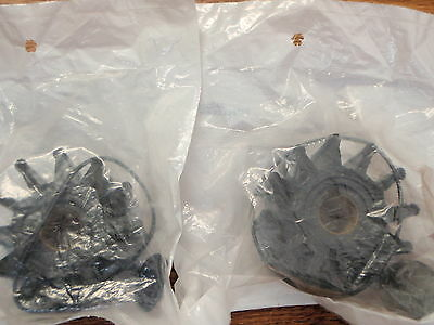Onan Generator 2 Pac  Impeller Kit 23-3300 Replaces 132-0349 See Listing For App