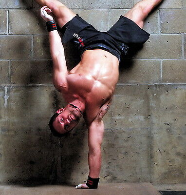 """Professional CrossFit Athlete Games 24/""""x30/"""" Poster 051 Rich Froning Jr"""