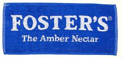 Bar Towel - Foster´s