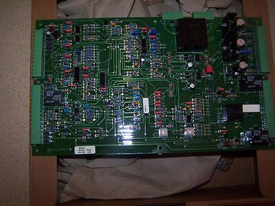 ESAB CONTROL PC BOARD FOR VARIOUS PLASMA CUTTER PART # 38214