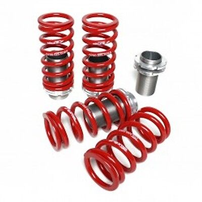 Skunk2 517-05-0740 '88-'00 Civic / CRX Adjustable Sleeve Coilovers