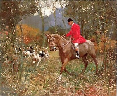 HD prints oil painting on canvas Nobility, hunting  GDRW (587) 24x20