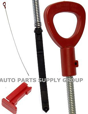 TRANSMISSION FLUID LEVEL DIPSTICK + PIN automatic oil auto trans tool Benz