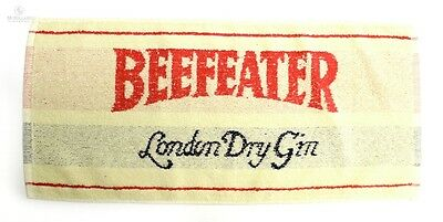 Bar Towel - Beefeater