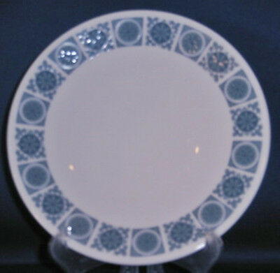 Royal Tuscan Charade Bread & Butter Plate(s)
