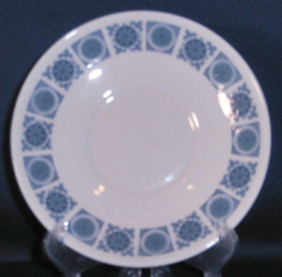 Royal Tuscan Charade Saucer(s)