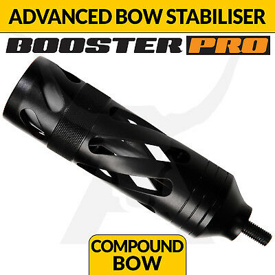 New Apex Stabilizer- 2013 Model- For Compound Bow -Hunting Archery