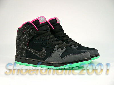 timeless design 6bc9e 622e5 NIKE SB DUNK High Northern Lights Yeezy Premier Supreme Glow In The Dark 7  - 14