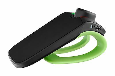 Parrot Minikit Neo 2 HD GREEN Bluetooth Mobile Phone Handsfree Portable Car Kit