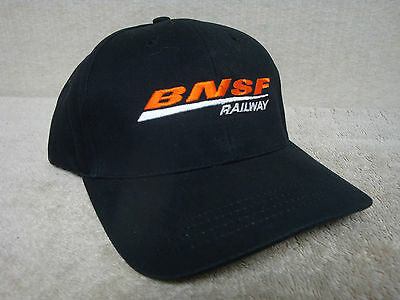 BNSF - Chicago Division 2006 Safety Excellence - CAP HAT