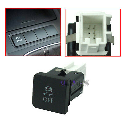 OEM ESP Switch Button For VW GOLF MK6 JETTA MK5 ⅥEos Scirocco Touran 5K0927117
