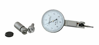 0.008'' Dial Test Indicator .0001'', New in Fitted Box, #P900-S109