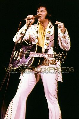 Elvis Presley Canvas Print 18x24 inch Fine Art Gallery Photo Framed Mounted 7