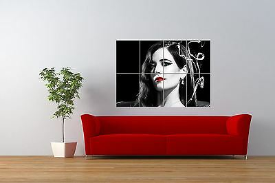 Movie Film Character Ava Lord Eva Green Sin City Giant Wall Art Poster Print