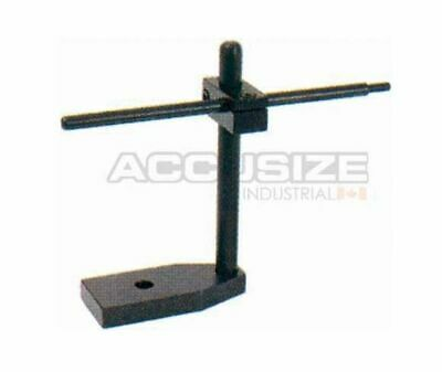Mill Stop, Base Diameter 2'' x 4-1/2'', Overall Height 7'', #ABQK-0100