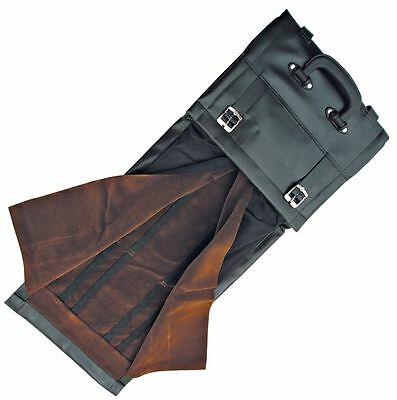 Safe And Sound Gear - Knife Roll Holds Up To 60, Ac90