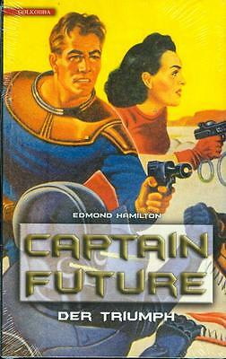 Captain Future 4 - Der Triumph - Edmond Hamilton
