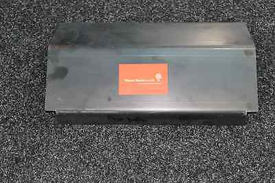 Clearview Pioneer 400/400P Baffle Plate/Throat Plate