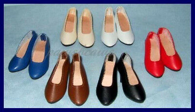SAVE 30% on 6 pairs of High Heel Pumps SHOES for Miss Revlon CISSY Dollikins