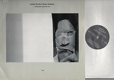 Lester Bowie´s Brass Fanatsy - I Only Have Eyes For You